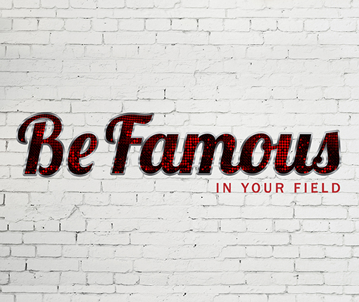 Be-Famous-Logo