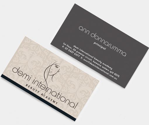 Demi-International-Business-Card
