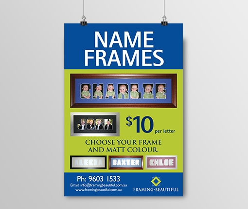 Framing-Beautiful-Poster
