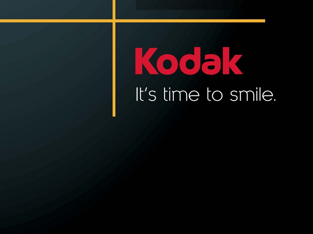 Kodak | Pull-Up-Banners