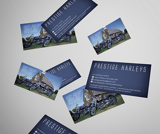 Prestige-Harleys-Business-Card-Fall