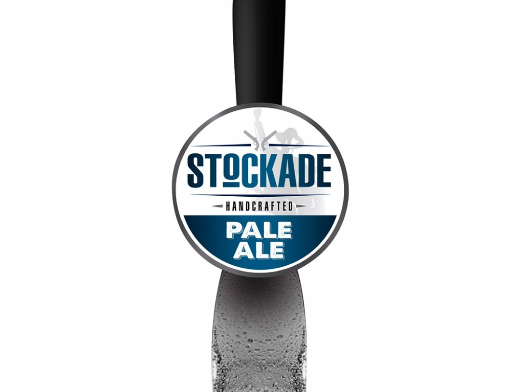 Stockade | Packaging