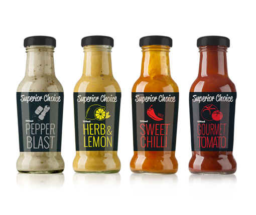 Superior-Sauces