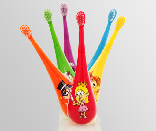 tipitee-toothbrush-setof6
