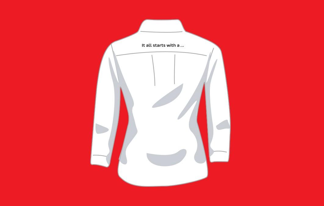 Actioncorp Proposal Garment Illustrations