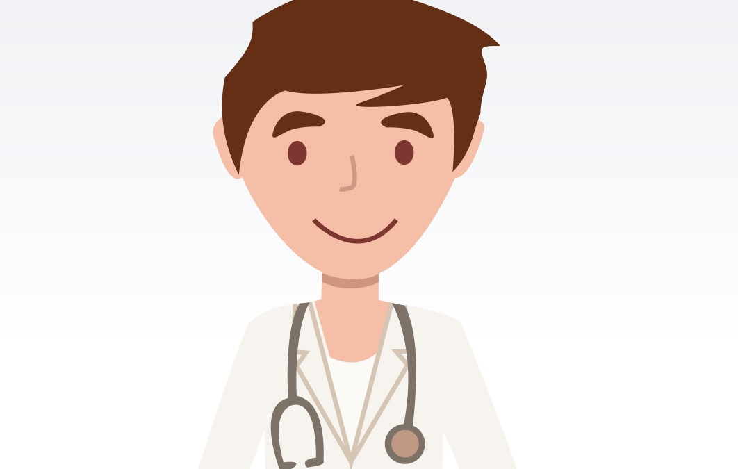 Arrow Medico Legal Website Illustrations