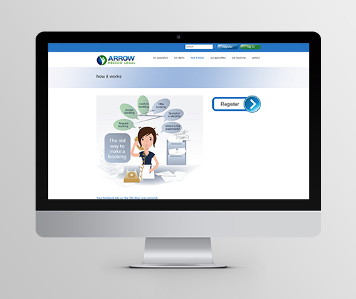 arrowmedicolegal-website-illustration-first-onscreen