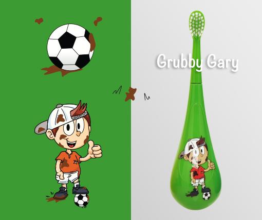 grubbygary
