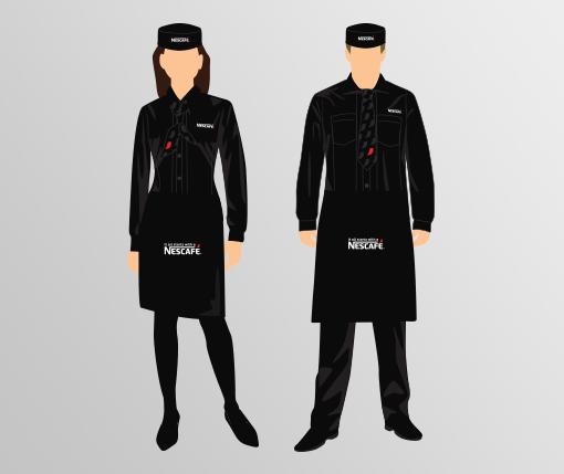 nestle-blackshirt-people-illustration