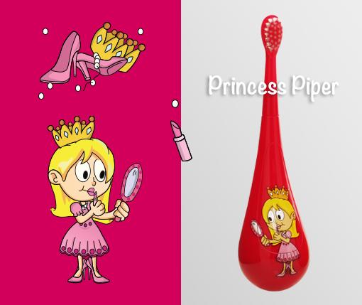 princesspiper