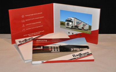 DIGITAL VIDEO BROCHURE