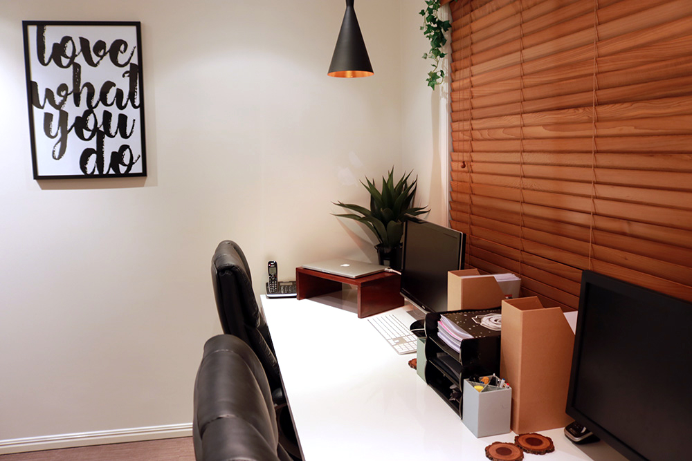 REVITALISE YOUR OFFICE SPACE