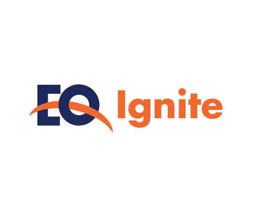 EQ Ignite logo