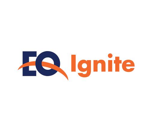 EQ Ignite logo
