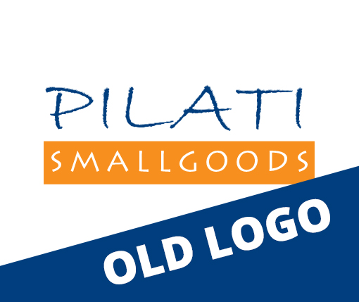 Pilati Food Service Logo old