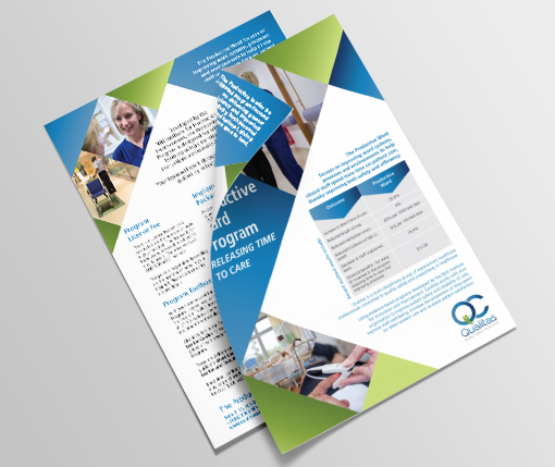 Qualitas Brochure M3