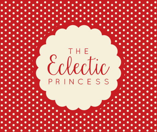 The Eclectic Princess Logo2