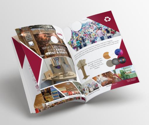 Xanita Brochure A4 M2