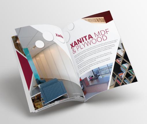 Xanita Brochure A4 M3