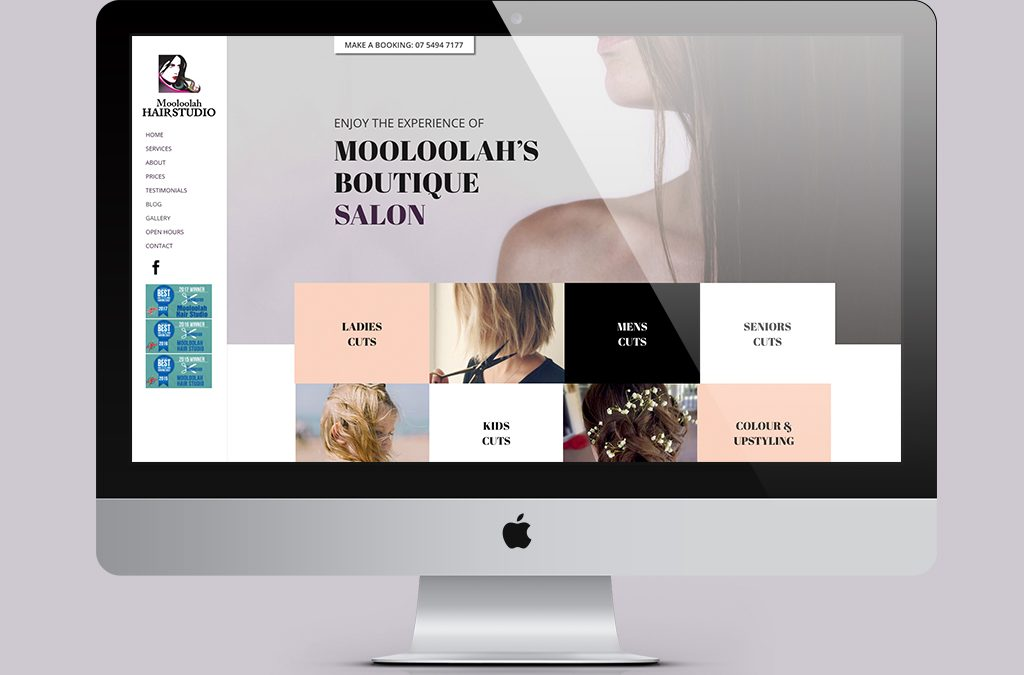 Mooloolah Hair Studio