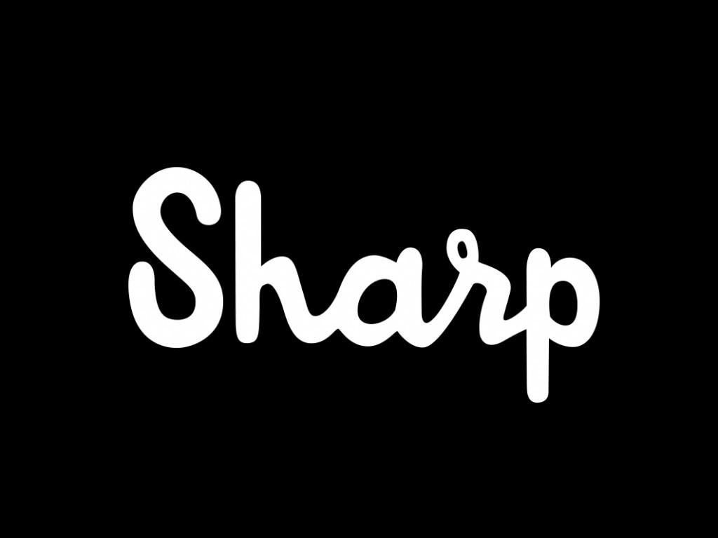 Sharp Melamine | Brochures