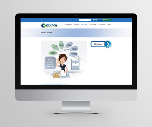 arrowmedicolegal-website-illustration-first-onscreen