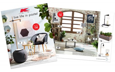 WHAT WE LOVE ABOUT THE LATEST KMART CATALOGUE