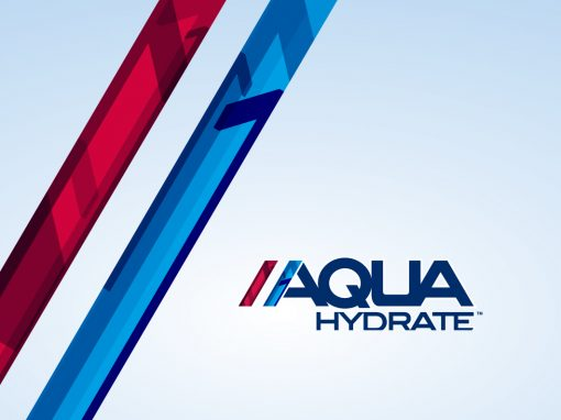 Aqua Hydrate | Poster & Pull Up Banners