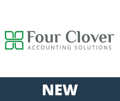 Four Clover logo new