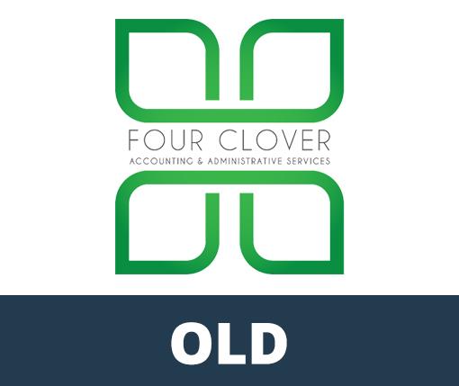 Four Clover logo old