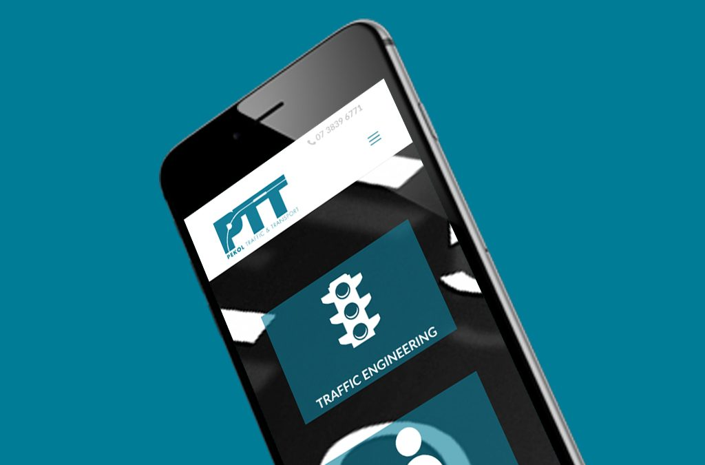 PTT Website