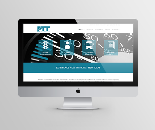 PTT Website M1