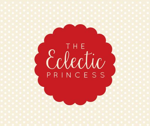 The Eclectic Princess Logo1