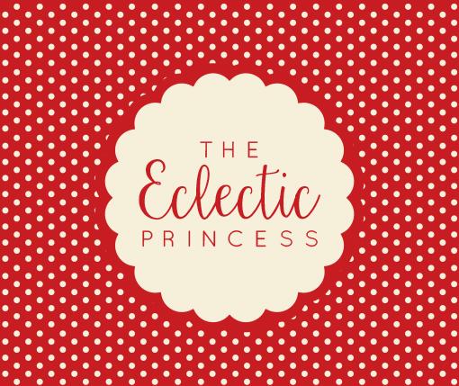 The Eclectic Princess Logo2