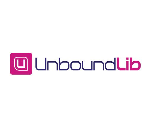 Unbound Lib Logo